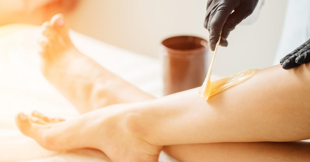 Mykonos Waxing for woman - Mykonos Nails